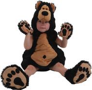 Bruce The Bear Tod 6/12m