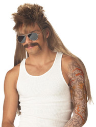 Mississippi Mudflap Blonde Wig