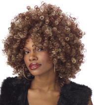 Mama Fine Foxy Wig