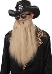 Sharp Dressed Man Wig