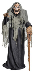Pestilence Smoldering Reaper