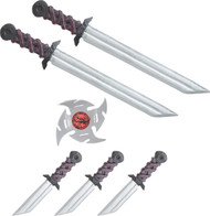 Stealth Ninja Belt Set