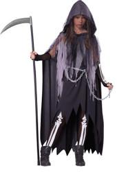 Miss Reaper Tween Lg 10-12
