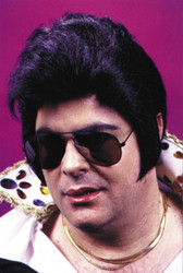 Wig Rock N Roll Stars