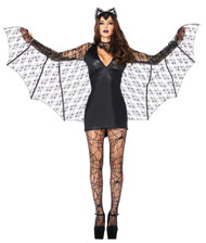 Bat Dress Adult Large