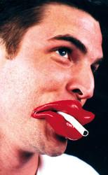 Lips Giant