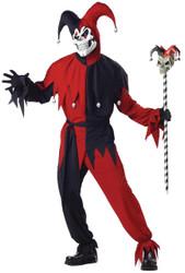 Jester Evil Men 42-44