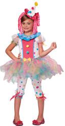 Kaleidoscope Klown Chd Sm 6-8