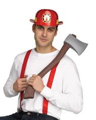 Firefighter/instant Kit
