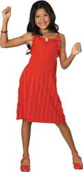 Gabriella Dress Child Lg