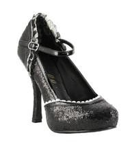 Lacey 453 W Glitter Size 9