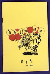 Balloon Art By Twig