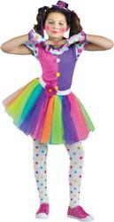 Clownin Around Child 12-14