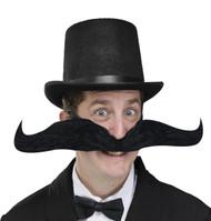 Mustache Bendy Jumbo 20 Inch
