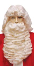 Santa Set 004ex Supreme White