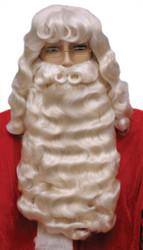 Santa Set 004l Supreme White