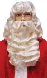 Santa Set 004 Supreme White