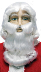 Santa Set B303 White