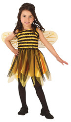 Bumble Bee Child 8 To 10