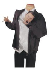 Headless Ghost Head Holder
