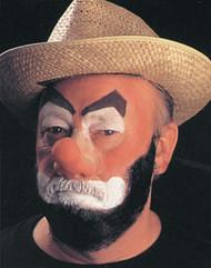 Nose Large Auguste Clown