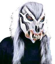Wild Thing Latex Mask