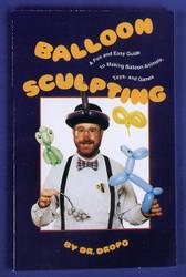 Dr Dropos Balloon Sculpturing