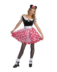 Minnie Mouse Adult
