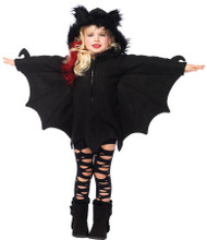 Bat Cozy Child Xsmall