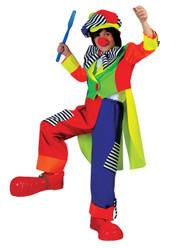 Spanky Stripes Clown Ch Md
