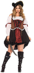 Pirate Wench Ruthless - UA85371XX