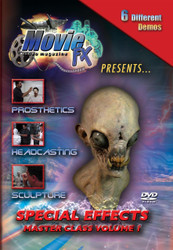Movie Fx Dvd Vol 1