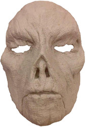 Scarecrow Foam Latex Face