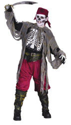 Buccaneer Bones Child Large