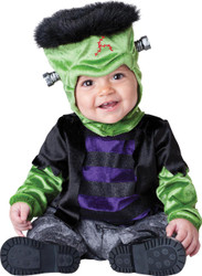 Monster Boo Toddler 6-12mo