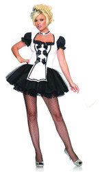 Mistress Maid Medium/large