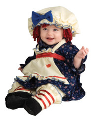 Ragamuffin Dolly Toddler