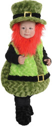 Lil Leprechaun Toddler 2-4