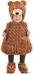Teddy Bear Toddler 18-24