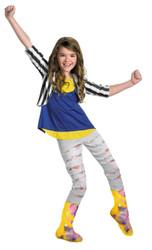 Shake It Up Cece Dlx 7-8 Med