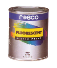 Paint Flor Red Gallon