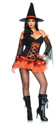 Hocus Pocus Small/medium