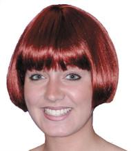 Eve Wig Auburn