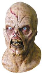 Darkwalker Latex Mask