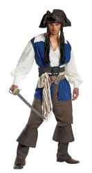 Jack Sparrow Deluxe Plus 50-52
