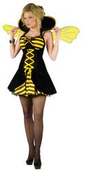Queen Bee Adult Med/lg 10-14