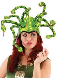 Medusa Hat