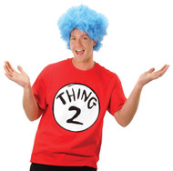 Cih Thing 2 W Wig Xl