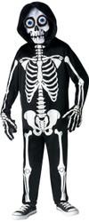 Fright Light Skeleton Lg 12-14