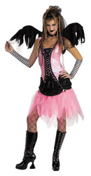 Graveyard Fairy Teen 7 9